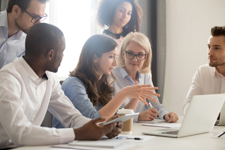 Comparatif mutuelle santé entreprise employés